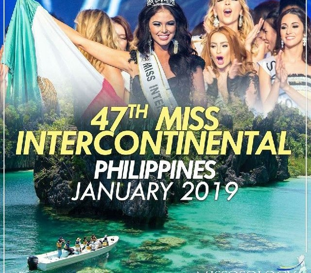 Miss Intercontinental finale