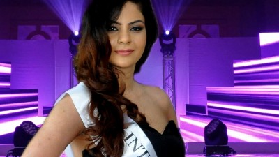 Chalani Shehani Miss Intercontinental Sri Lanka 2017