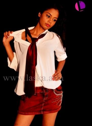 models-Sri_lanka_harshini