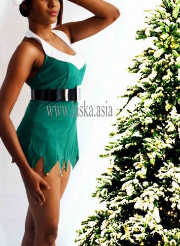 nilu christmas tree