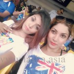 ushers models srilanka