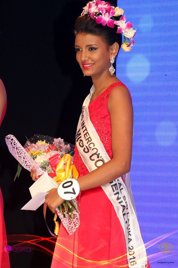 Aneetha Nicholas – Miss Congeniality