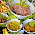 traditional sri lankan rice Akshata