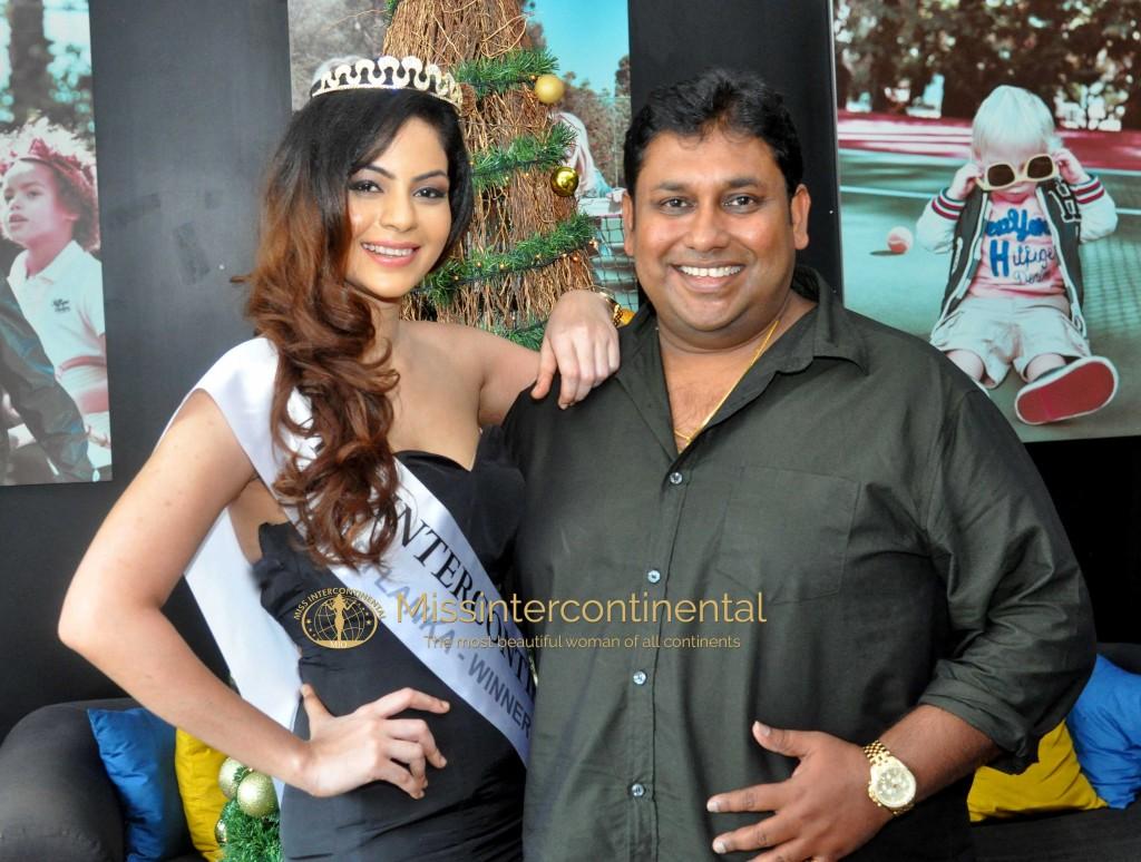 roshan perera-miss sri lanka-chalani-shehani