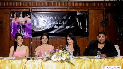 Road To Miss Intercontinental 2018