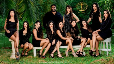 Miss Intercontinental Sri Lanka 2018