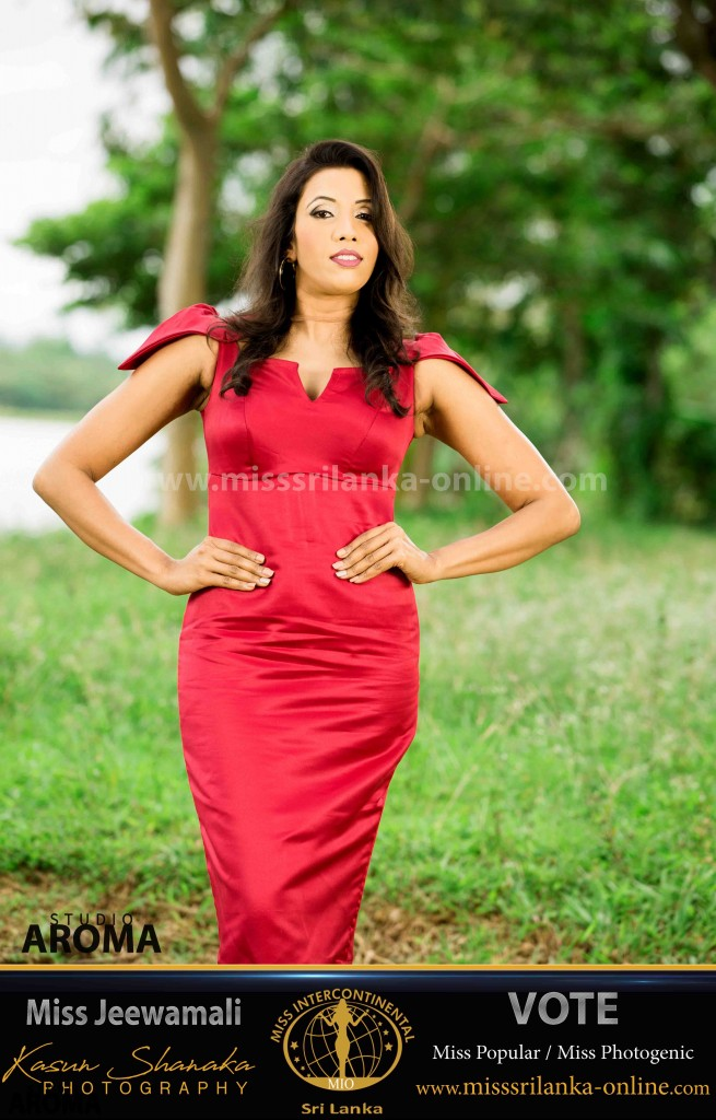 jeewamali rathnayake-miss intercontinental-misssrilanka