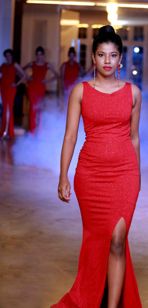 vimashi miss srilanka finalist