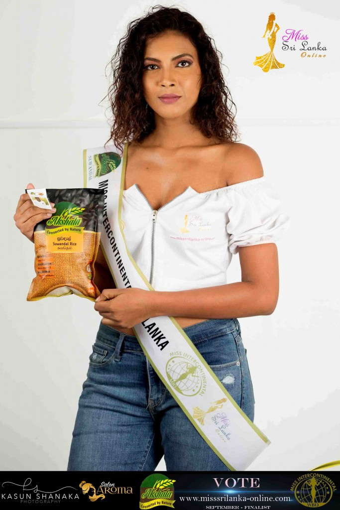 akshata suwandal miss sri lanka-roshan perera-suwandel rice-traditional rice-rebecca