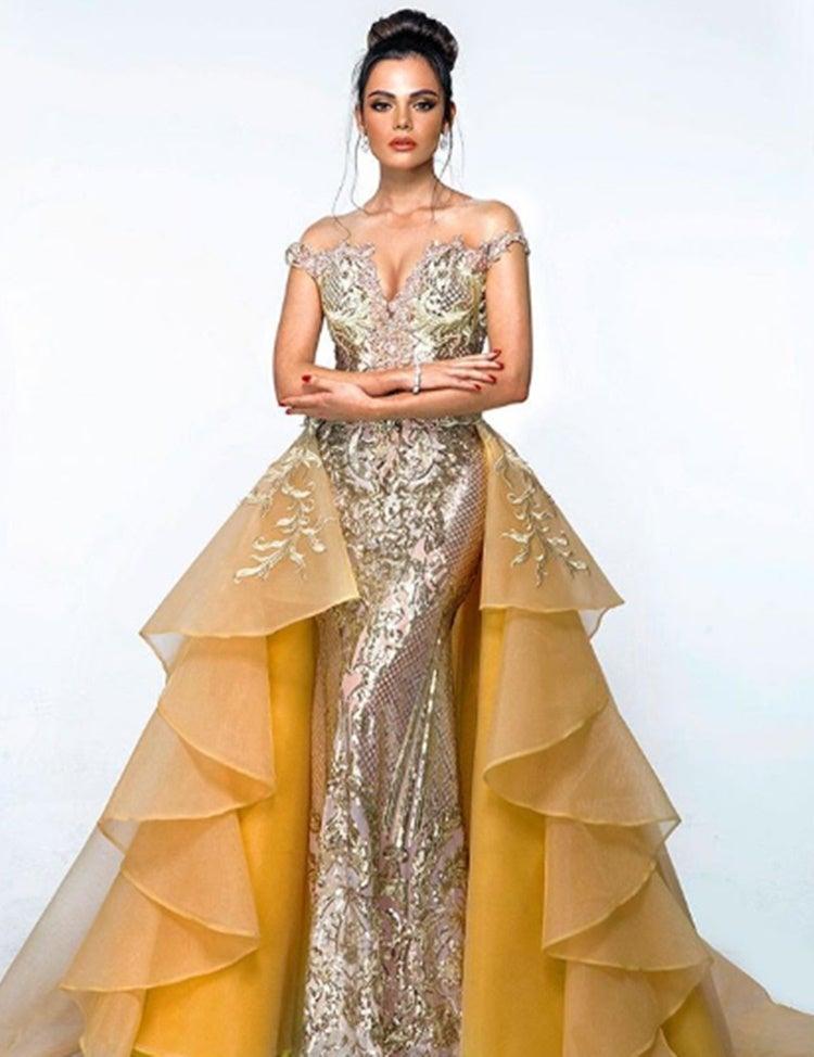 Karen Gallman will grace AKSHATA Miss Intercontinental Sri Lanka 2019