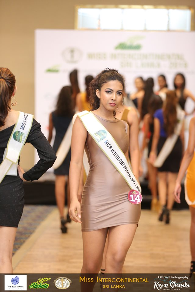 akshata suwandel rice catwalk queen contest (1)