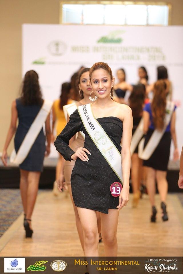 akshata suwandel rice catwalk queen contest (19)
