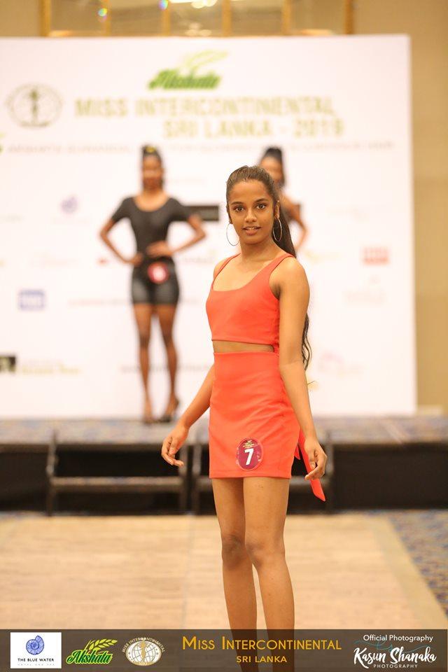 akshata suwandel rice catwalk queen contest (4)