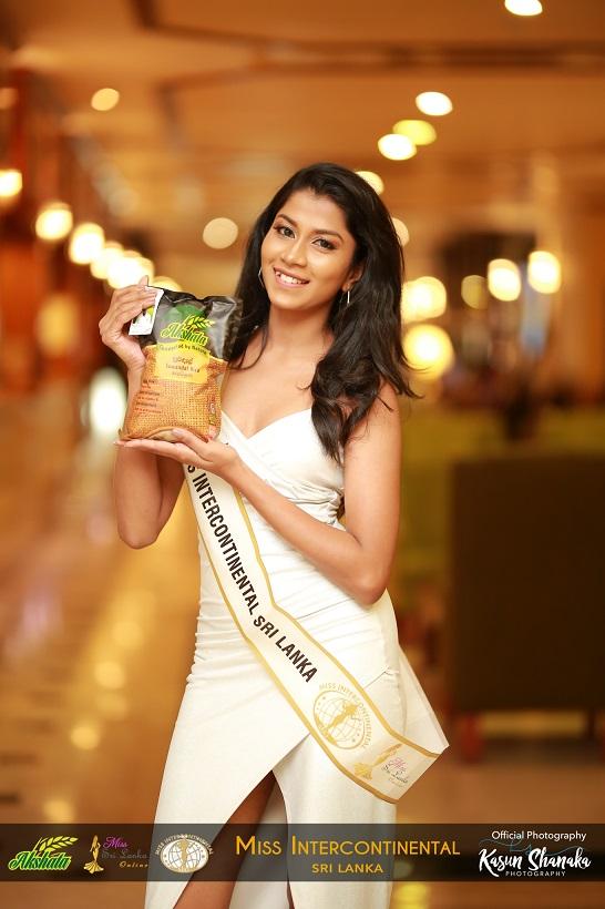 akshata suwandel rice for glowing skin and luscious hair-anjuni