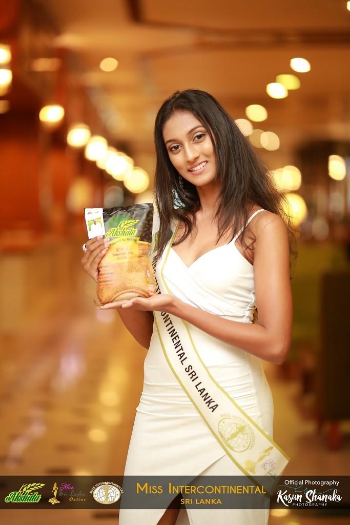 akshata suwandel rice for glowing skin and luscious hair-ayeshika