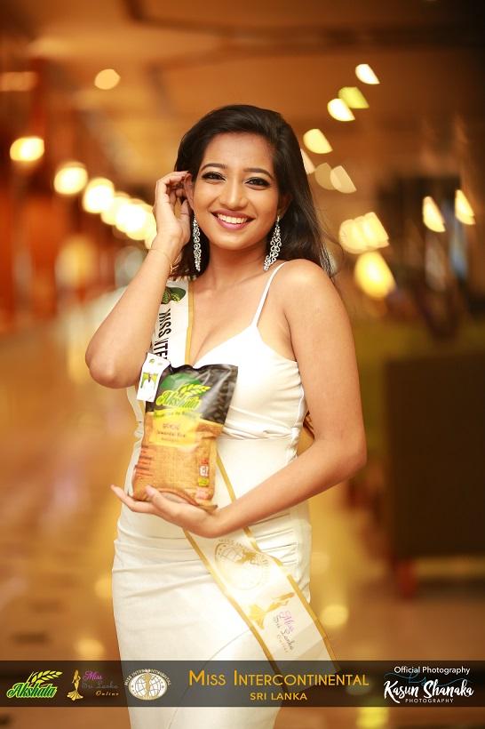 akshata suwandel rice for glowing skin and luscious hair-suwandal