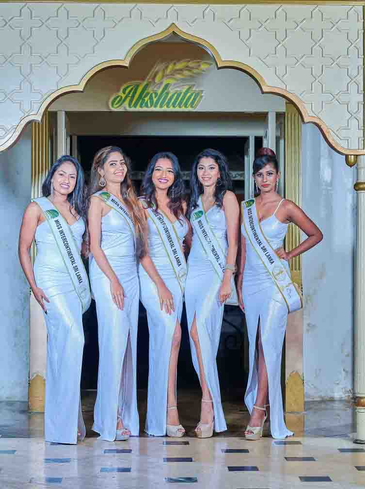 AKSHATA SUWANDEL RICE – Official Sponsor of Miss Intercontinental 2019