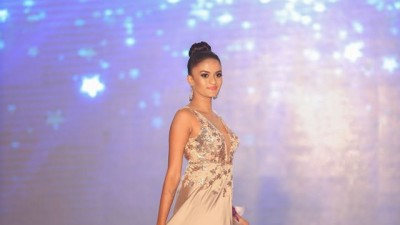 Doyel Dawson – 2nd Runner-up – AKSHATA Suwandel Miss Intercontinental Sri Lanka 2019