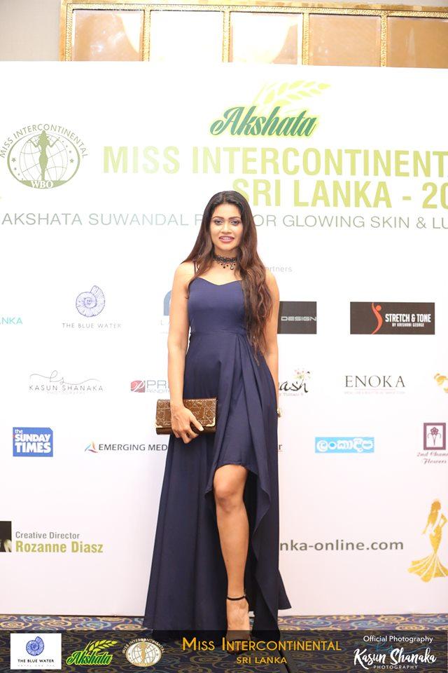 akshata suwandel rice miss talent contest (1)