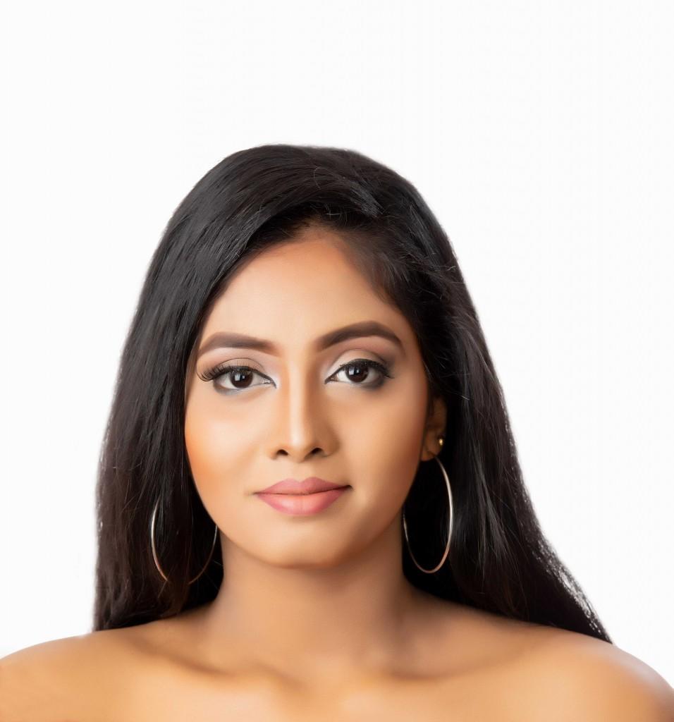 Aarya Samarawickrama – AKSHATA Miss Intercontinental Sri Lanka – Finalist