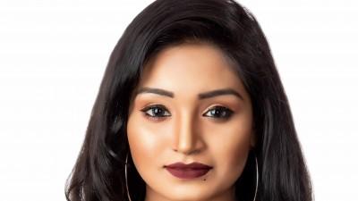 Ashiy Senavirathne – AKSHATA Miss Intercontinental Sri Lanka – Finalist