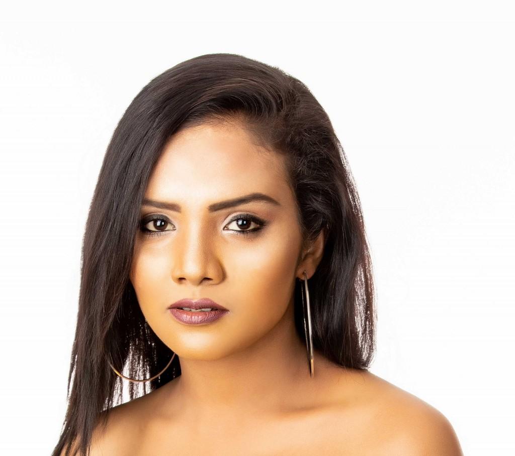 Amaa Raveena – AKSHATA Miss Intercontinental Sri Lanka – Finalist