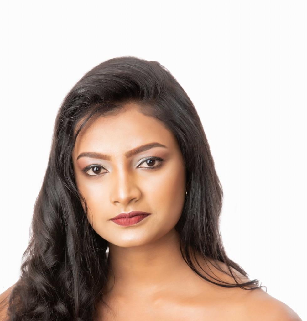 Saralka Nethmi – AKSHATA Miss Intercontinental Sri Lanka – Finalist