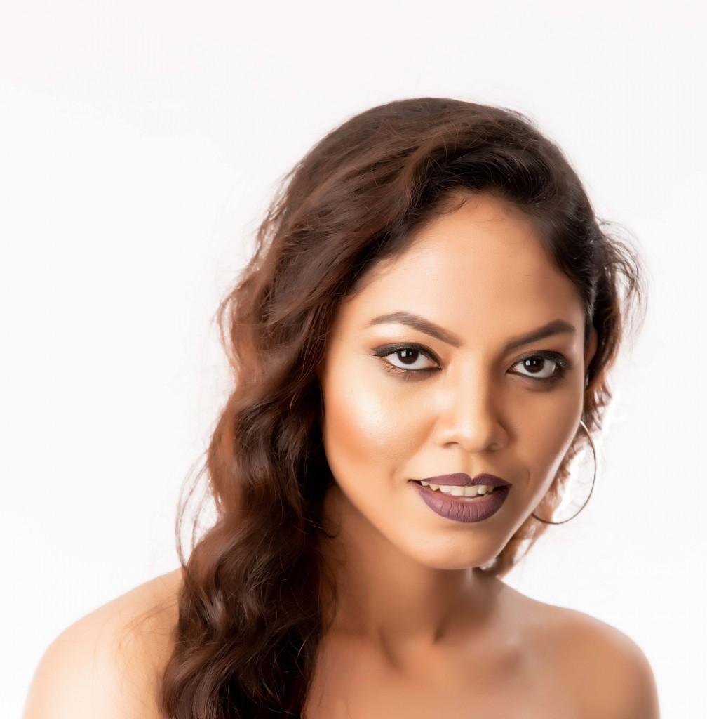 Stephanie Zain Amath – AKSHATA Miss Intercontinental Sri Lanka – Finalist
