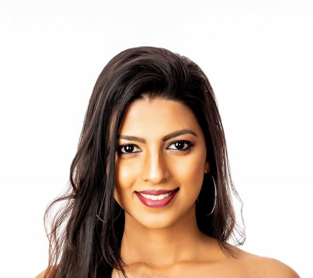 Sachini  Perera – AKSHATA Miss Intercontinental Sri Lanka – Finalist